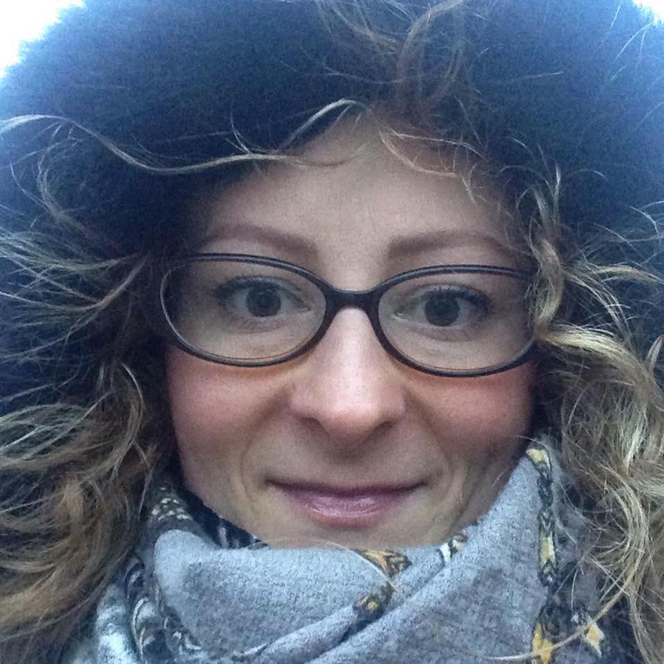 Magdalena Rychlik